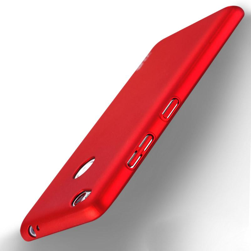 Nubia N1 Smart Phone Case Red