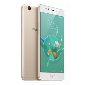 Nubia N2 MT6750 RAM 4GB 5.5 Inch 4G LTE 16MP Front Camera Mobile Phone Gold