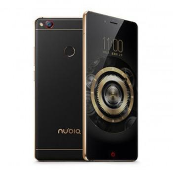 Nubia Z11 6gb Ram Snapdragon 820 64gb Rom Android 6.0 5.5 Inch Smart Phone Black&gold