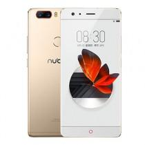 Nubia Z17 6GB RAM Octa Core Android 7.1 Smartphone Gold 64GB