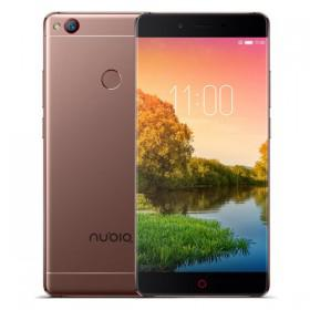 Nubia Z11 6GB RAM Snapdragon 820 Android 6.0 128GB 5.5 Inch Borderless 16MP OIS NFC Phone