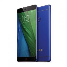 Nubia Z11 Snapdragon 820 Android 6.0 4GB RAM 64GB ROM 5.5 Inch Smart Phone Blue