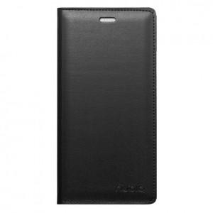 Original Nubia Z9 Mini Stand Leather Case Black
