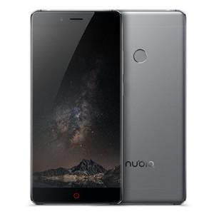Nubia Z11 6GB RAM Snapdragon 820 5.5 Inch Borderless Android Mobile Phone Grey